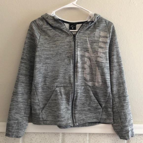 Nike Other - Hoodie Jacket